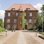 Agathenburg Castle