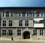 Newspaper Museum