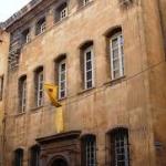 Museum Estienne de Saint-Jean