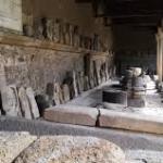 Lapidaire Museum Autun
