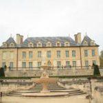 Chateau Auvers-sur-Oise