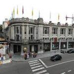 Bozar Centre of Fine Arts