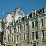 Evian Palace
