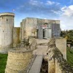 Willliam the Conqueror Castle