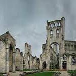 Abbey of Jumieges
