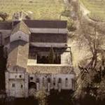 De Silvacane Abbey