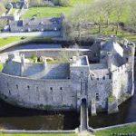 Pirou Castle
