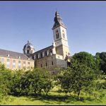 St. Pieters Abbey