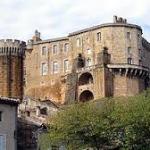 Four Castles in La Drome